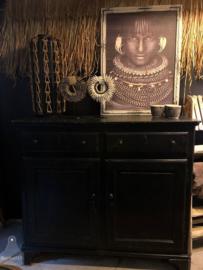 Oud dressoir uit Frankrijk (138301)..verkocht