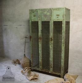 Gave locker (132142)....verkocht
