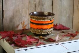 Vintage pot (130067)..verkocht