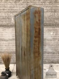 Kast Bauche (143391) verkocht