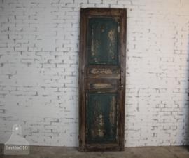 Geleefde paneeldeur (134538) verkocht