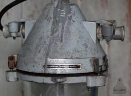 Geleefde industriele hanglamp (131261)