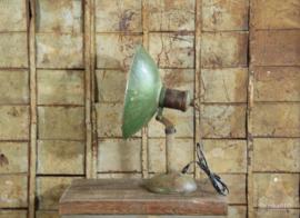 Geleefde bureaulamp (134641)