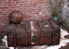 Oude gymnastiek bal (131206)..verkocht