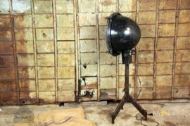 Fabriekslamp op statief (134991)