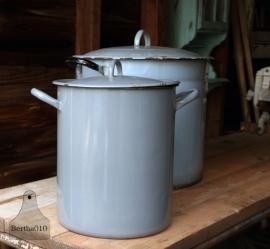 Middelgrote pan (130188)..verkocht