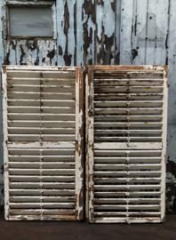 Oude shutters, luiken  (139858) verkocht
