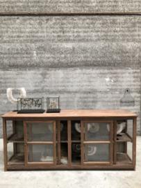 Oud dressoir (144504)