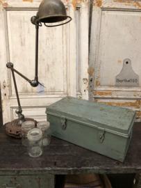 Oude ijzeren kist (143948)