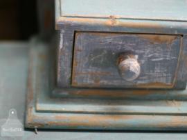 Geleefde kaptafel (101123)..verkocht
