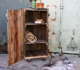 Industriële kast (130195)...verkocht