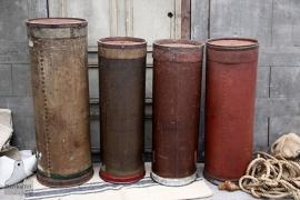 Oude wolton (131981, 982, 983) verkocht