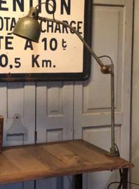 Oude bureaulamp (139925)