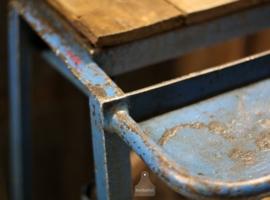 Industrieel dressoir (1306887)...verkocht