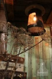 Industriele fabriekslamp (130752)..verkocht