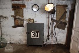 Lamp op statief (135038) verkocht