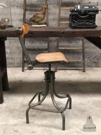 Atelierstoel Leabank (144147) verkocht