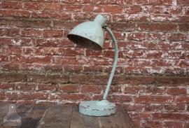Industriele bureaulamp (131200)..verkocht