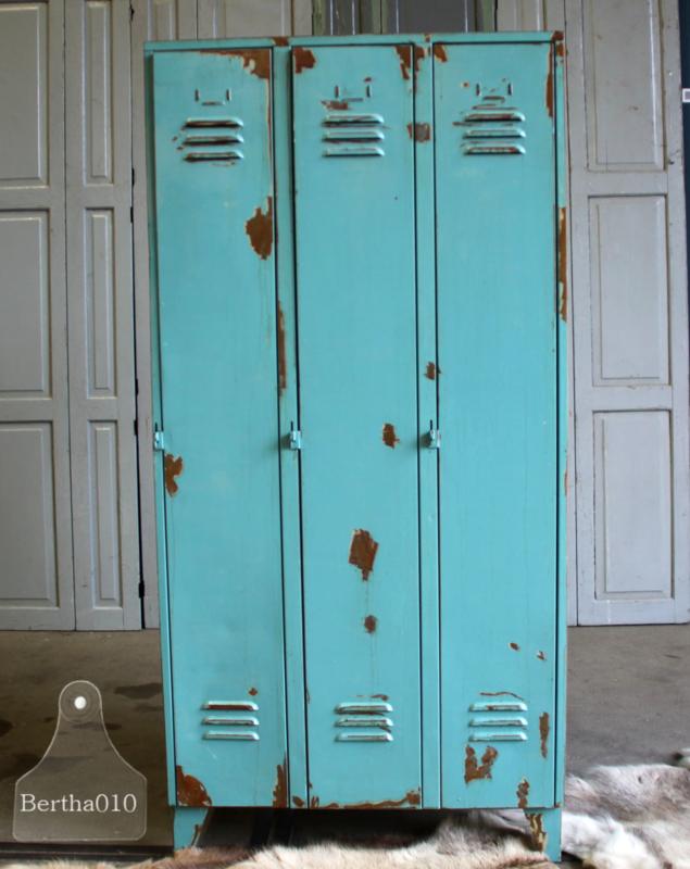 Locker turquoise (130785)