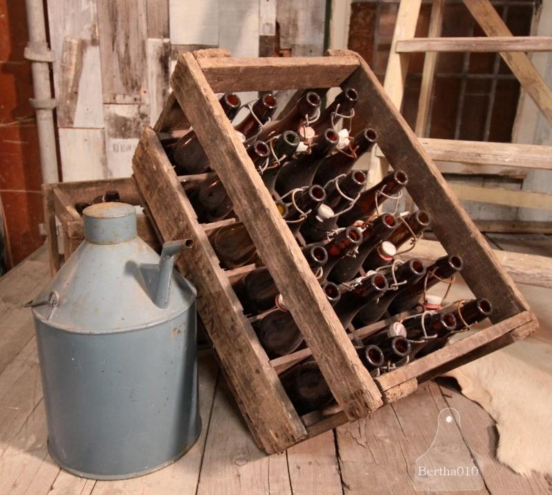 Oude oliekan (130709)..verkocht