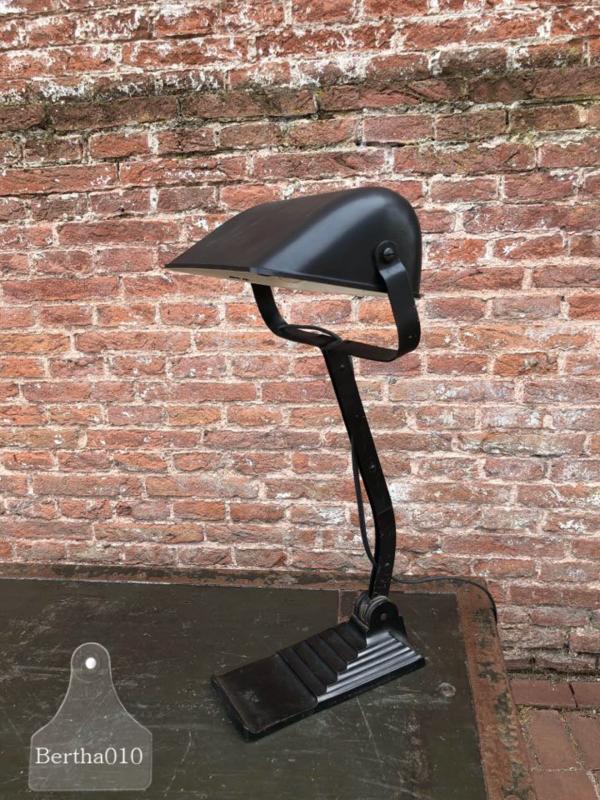 Bureaulamp  Erpe  (143203) verkocht