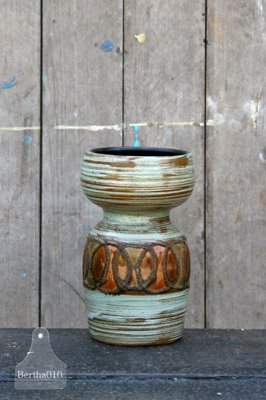 Vintage vaas (130568)