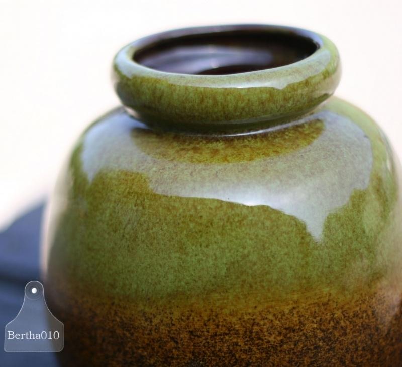 Vintage vaas (130540)