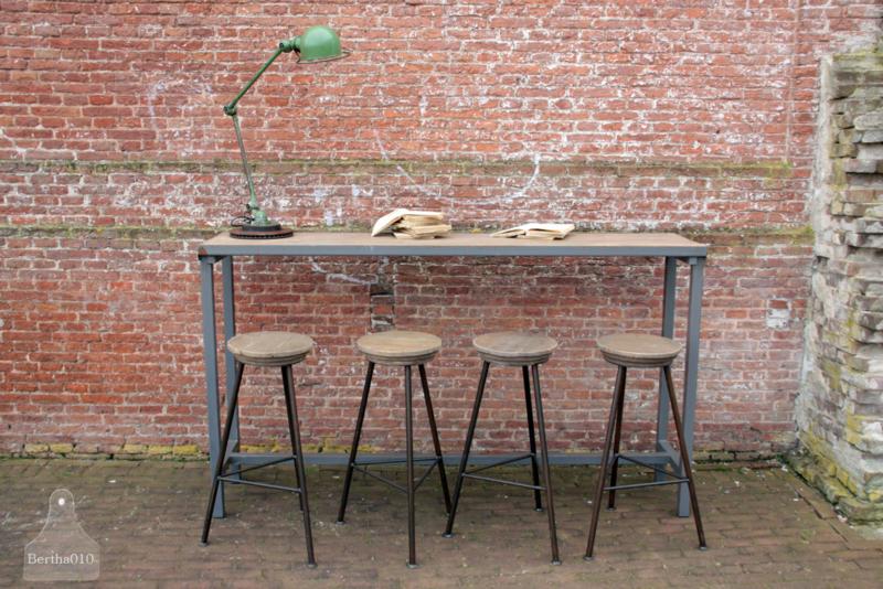 Hoge, smalle tafel op maat te maken (135989)