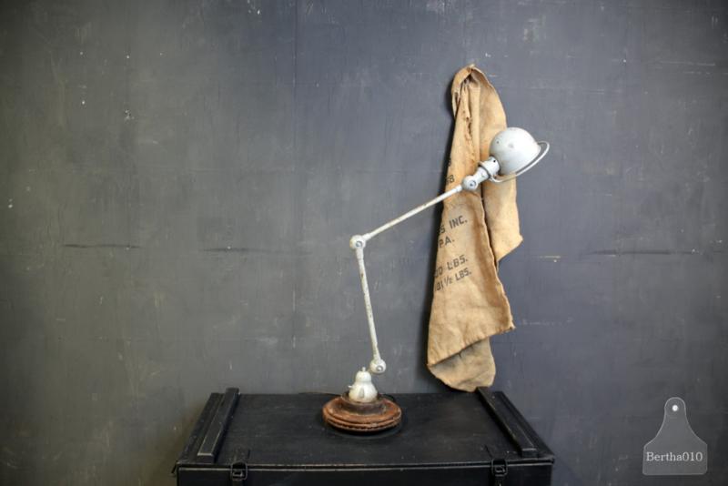 Echte Jieldelamp (135972)