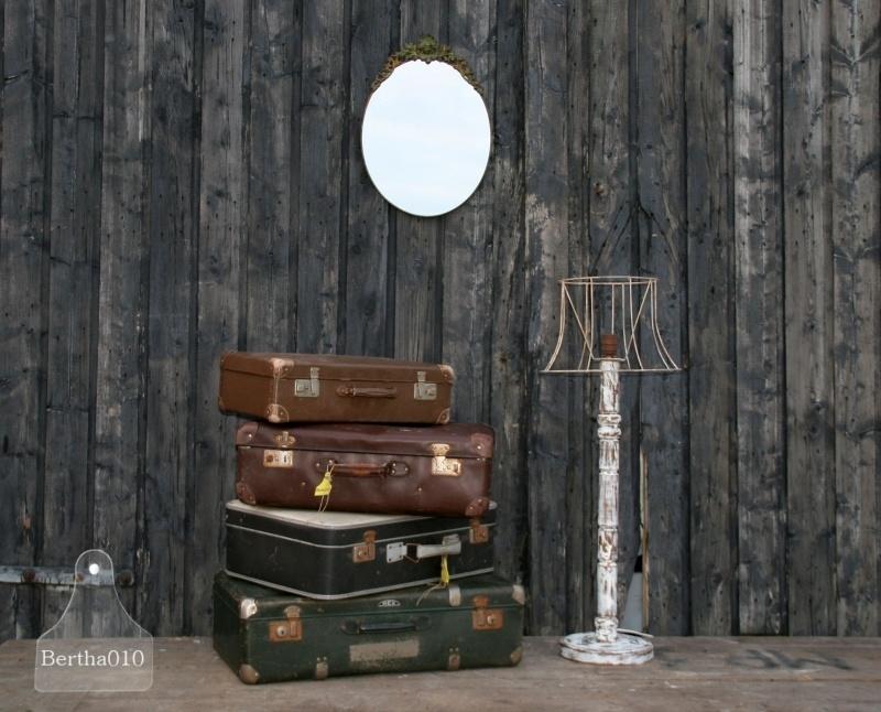 Geleefde lamp (130446)