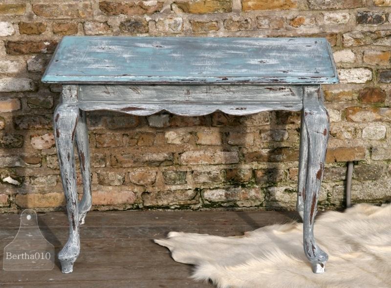 Tafel (130288)..verkocht