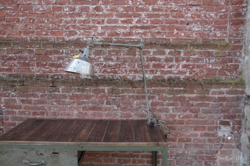 Industriële Midgard bureaulamp (133477)