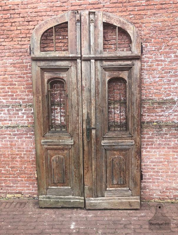 Oude deuren (138561)