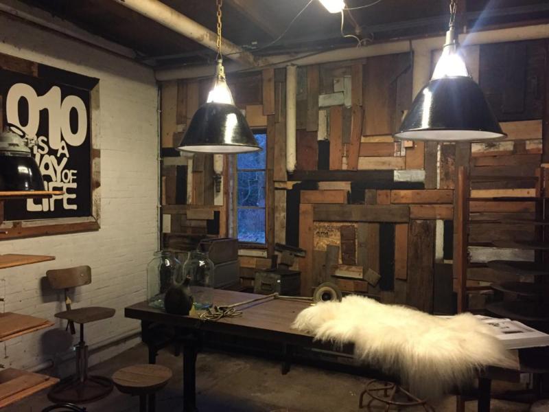 Mooi ontworpen fabriekslamp (135283)