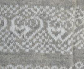 Schapenwollen kniekousen  art. WK00053536 maat 35-36