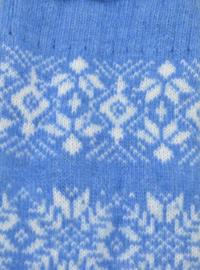 Schapenwollen kniekousen  art. WK00023536 maat 35-36