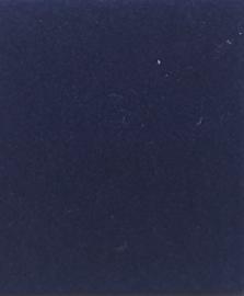 Flock Blauw S0014 30 x 50 cm