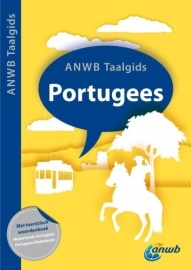 Taalgids Nederlands-Portugees | ANWB | ISBN 9789018037307