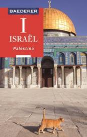 Reisgids Israël | Baedeker NL | ISBN 9783829759618