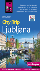 Reisgids Lubljana | Reise Know-How | ISBN 9783831730766