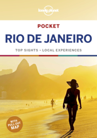 Stadsgids Rio de Janeiro | Lonely Planet | ISBN 9781788684699