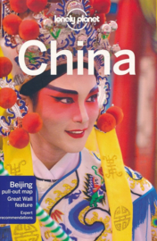 Reisgids China | Lonely Planet | ISBN 9781786575227