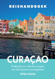 Reisgids Curaçao | Elmar Reishandboek | ISBN 9789038924816