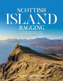 Reisgids Scottish Island Bagging | Vertebrate Publishing | ISBN 9781912560301