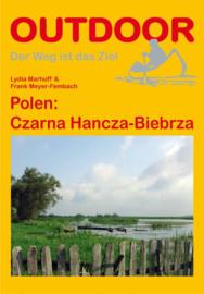 Kanogids Czarna Hancza-Biebrza | Conrad Stein Verlag | ISBN 9783866860964