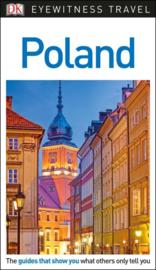 Reisgids Polen - Poland | Eyewitness | ISBN 9780241309308