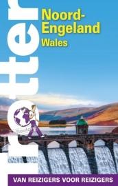 Reisgids Noord Engeland - Wales | Lannoo Trotter | ISBN 9789401431804