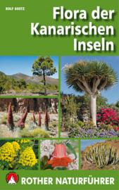 Natuurgids -Plantengids Canarische Eilanden | Rother Verlag | ISBN 9783763361021