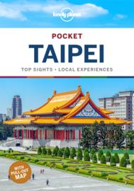 Reisgids Taipei - Taipeh | Lonely Planet  Pocket guides  | ISBN 9781786578129