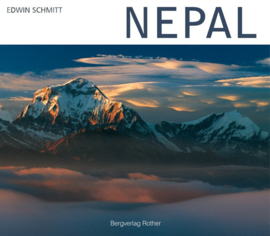 Fotoboek Nepal | Rother Verlag | ISBN 9783763370313